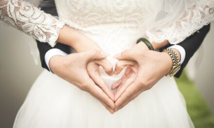 Love marriage?