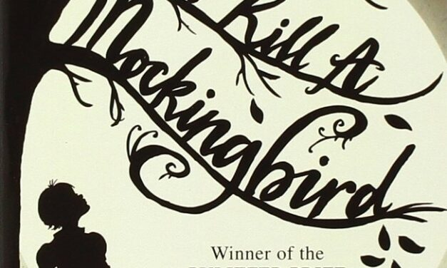 Book review- To kill a mocking bird