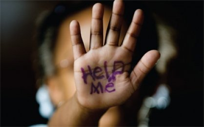 Who is to blame for child abuse?