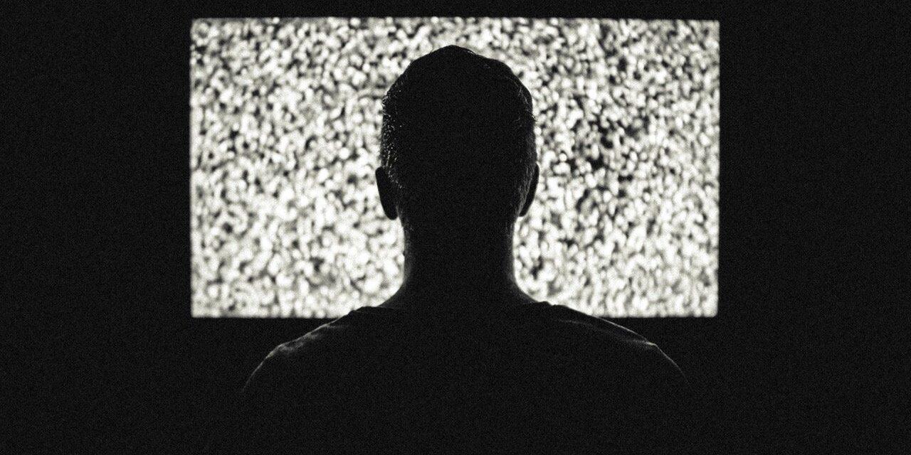 The  Terror of Consumerism