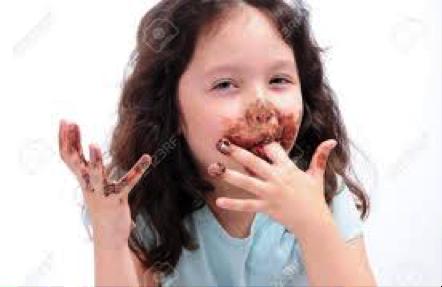 The era of the chocolate kids!