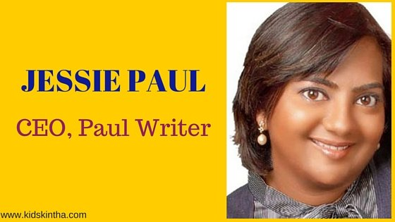 Cutting Through Clutter And Raising the Bar – Meet Jessie Paul