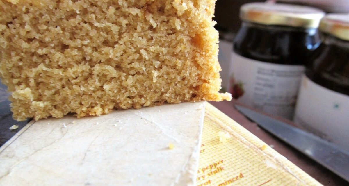 Best caramel cake recipe easy: How to bake caramel cake with 3 different healthy sweeteners