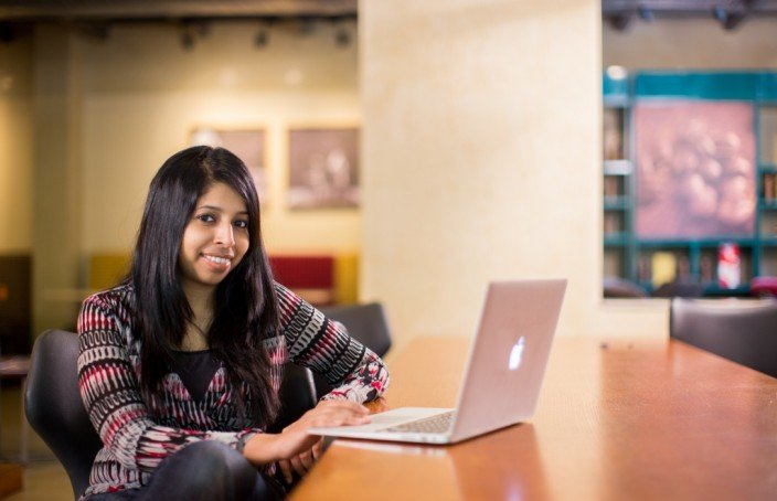 Jyotsna Ramachandran: What this maker of self-publishing bestsellers could teach you about home-based businesses for moms!