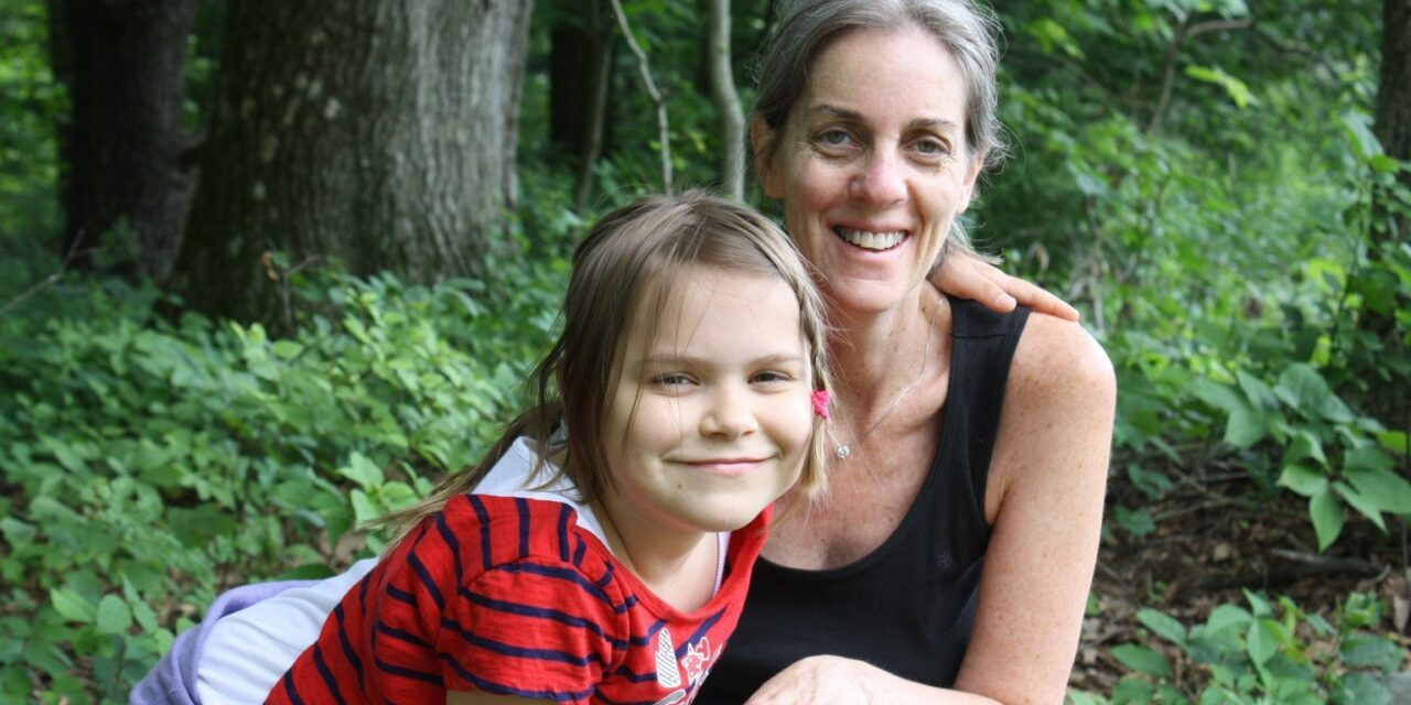 Rescuing Julia Twice: An Adoptive Mother's True Account Of Parenting A Child With Reactive Attachment Disorder