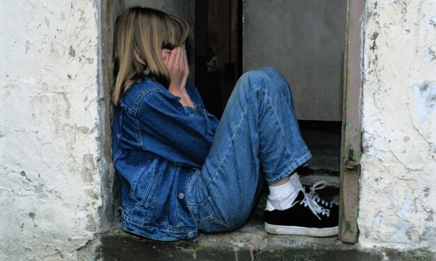 Stress in children: Why we need to empower our children to develop a healthy relationship to stress
