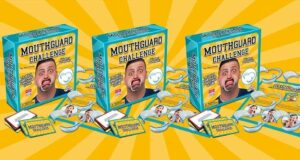 """The """"Mouthguard Challenge"""""""