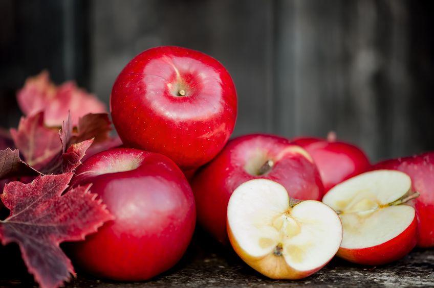 grilled apple barbecue | Kidskinth