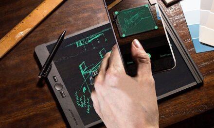 Review: Blackboard by Boogie Board