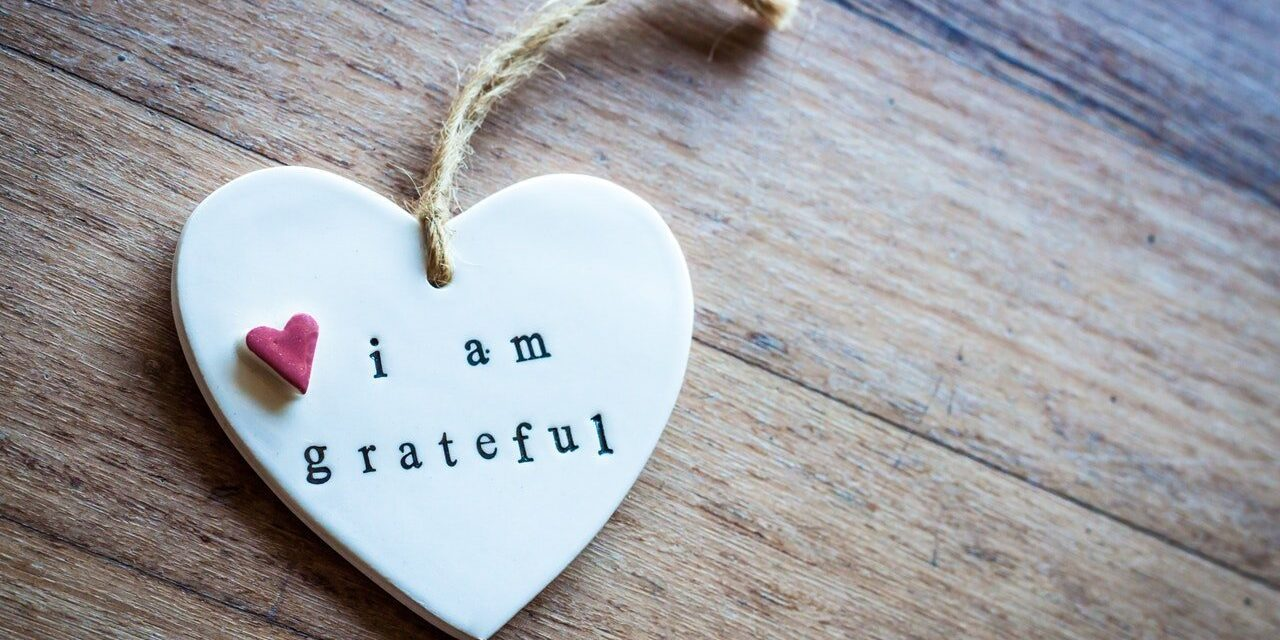 Gratitude needs practice too: 4 Simple Everyday Routines That Changed My Life