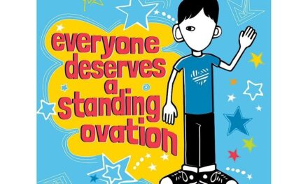 Random House Hopes to Inspire Everyone To #ChooseKind