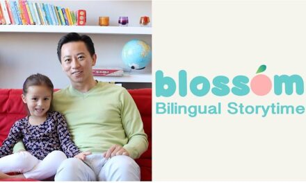 Bilingual Storytelling by BloSSom: Interview with Founder Bill Tan