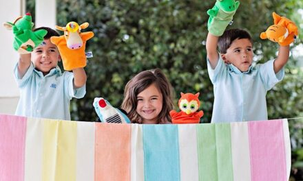 Dream Pets: Interview with Toy Designer Paige Jansen-Nichols