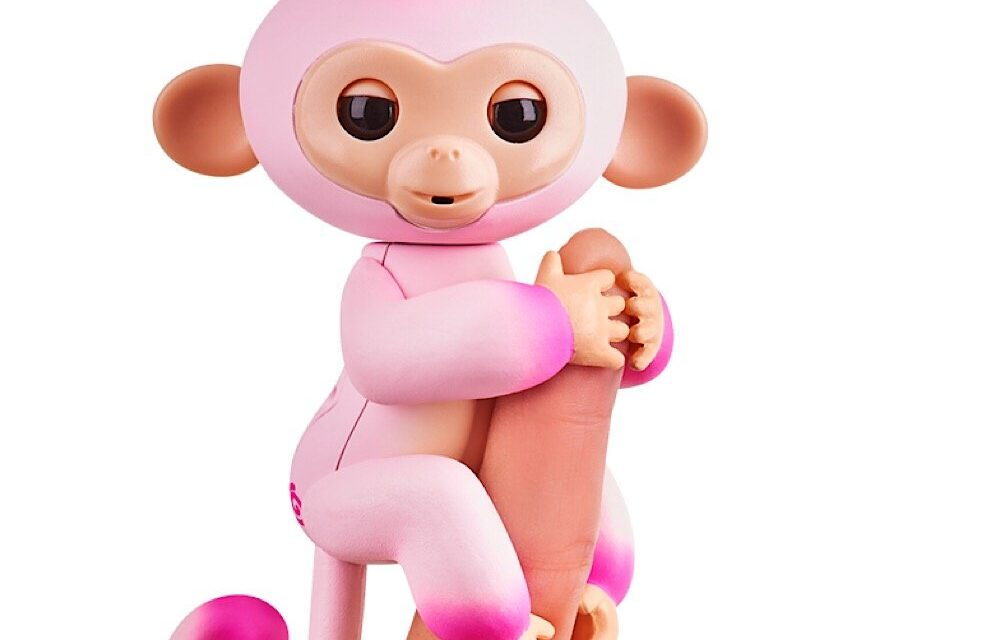 Review: Fingerlings by WowWee