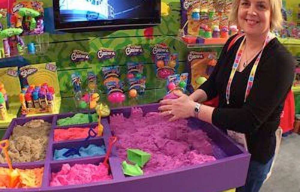 """Interview with Keri Wilmot: From Occupational Therapist to Trusted """"Toy Queen"""""""
