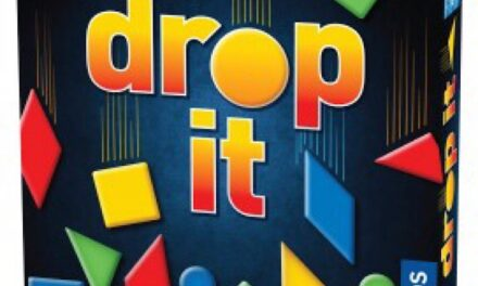 Drop It: Interview with Game Designers Uwe Rapp and Bernhard Lach