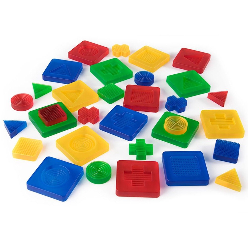 Discovery Shapes