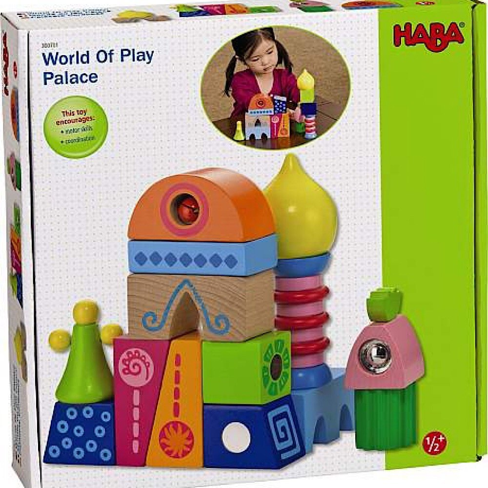 World of Play Palace