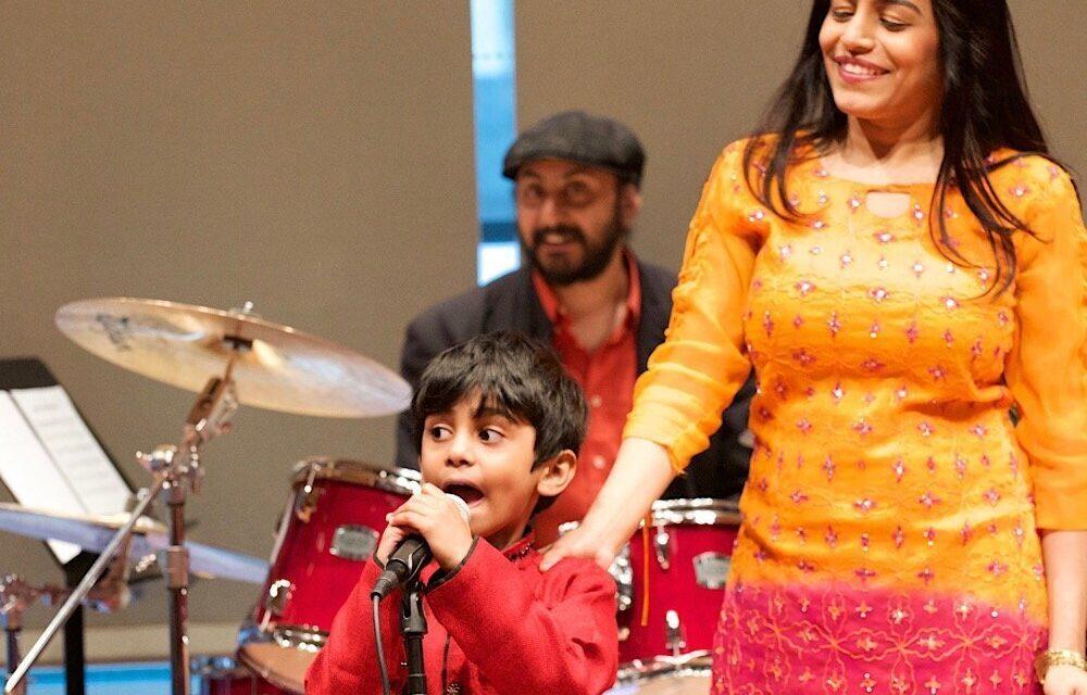 Falu Shah Presents Falu's Bazaar: Culture Through Music For Kids