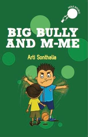 # Book Review: Big Bully and M-Me