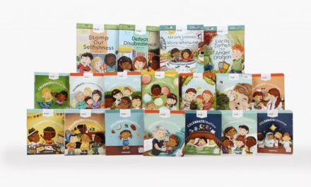 MVP Kids: Interview with Children's Book Author Megan Johnson