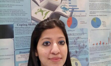 Dr. Meghna Singhal: On bringing the Triple P- Positive Parenting Program® to India