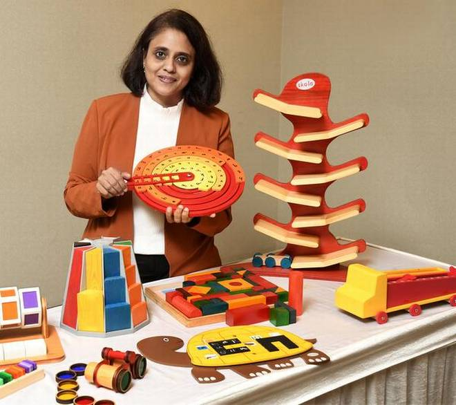 Single-Purpose Wooden Toys Are Crucial For Sensory Development: Mridula Shridhar of Skola Toys