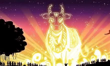 On bringing the first animated Sanskrit movie to the next generation: Interview with Ravishankar, creator of 'Punyakoti'