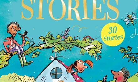 Book Review: Enid Blyton's Summertime Stories by Hachette