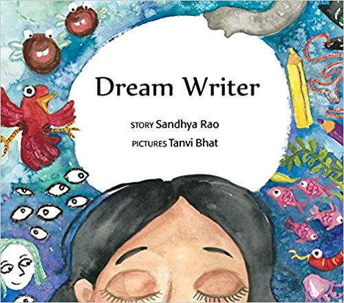 'Dream Writer' by Sandhya Rao: When dreams become raw material
