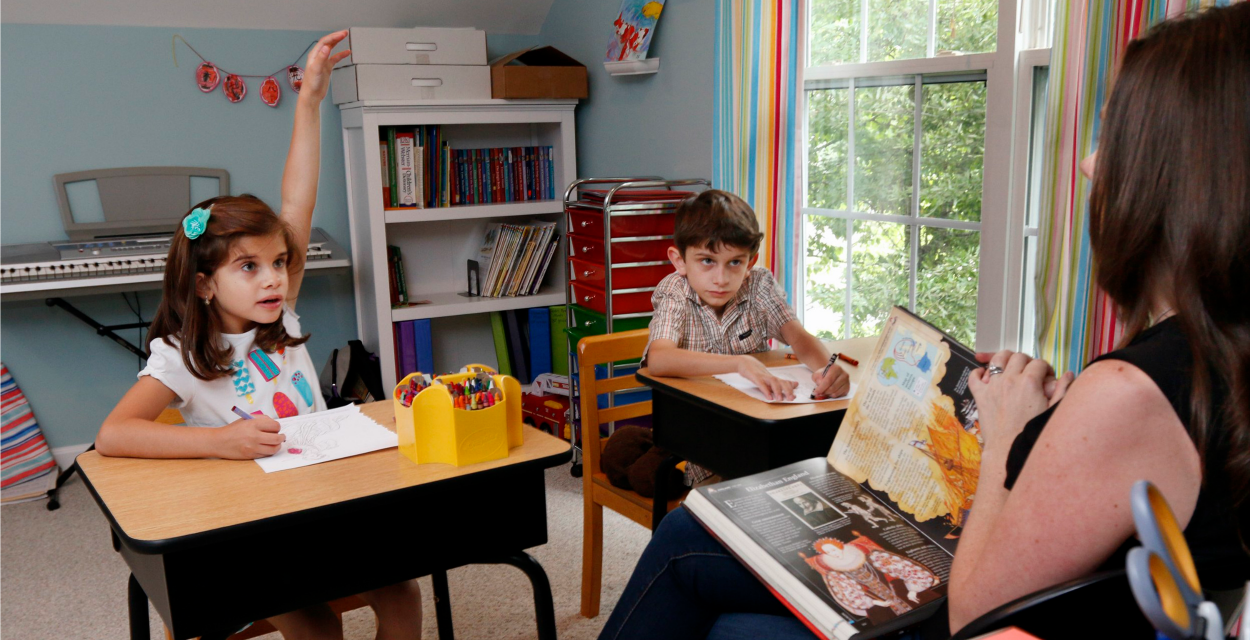 8 Must-Have Homeschooling Tools That Can Turbocharge Learning For Kids