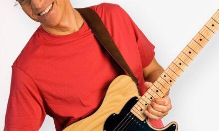 Ben Rudnick and Friends Announce New Children's Music