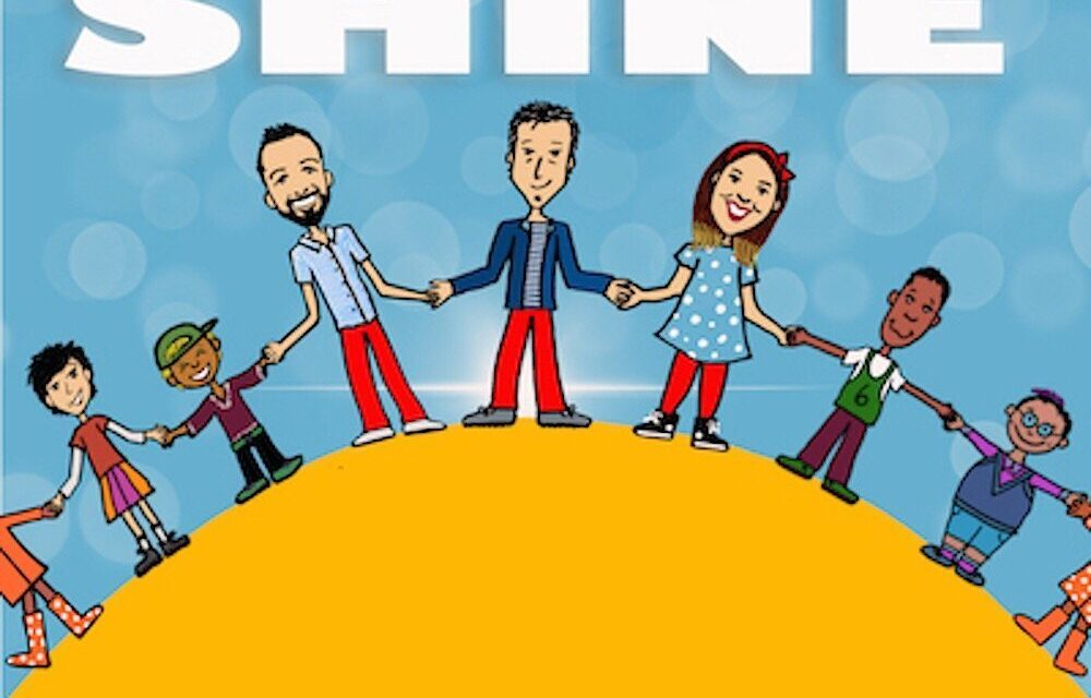 "Danny Weinkauf Releases New Musical Album ""Inside I Shine"""