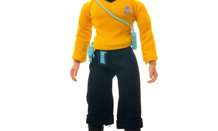 Mego: The Return of a Famous Toy Company