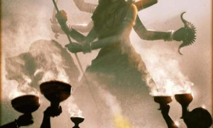 Navratri and festivities- How you can make the most of them with your kids and family!