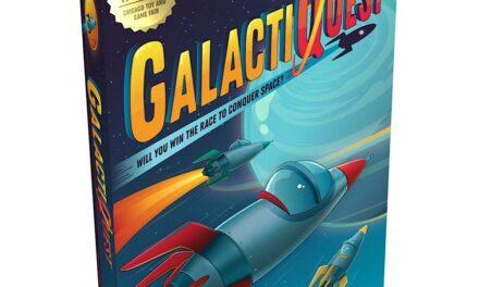 Galactiquest: Interview with 11-year old game designer Ellie Skalla