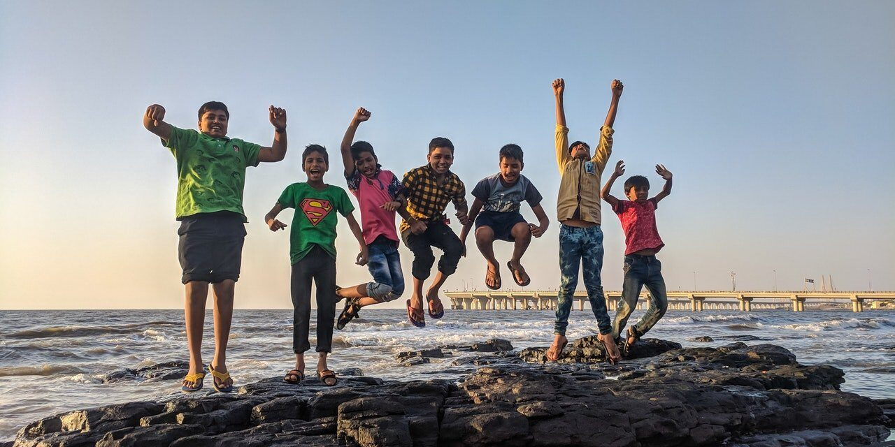 What The Power Of Play Truly Means For Your Child