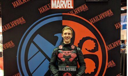 Hail Hydra: Interview with game designer Nick Metzler