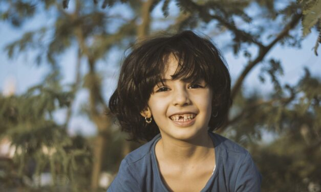 7 Simple And Easy Toothache Remedies for Children