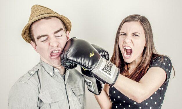 5 Self-Defense Tips For Women Against Lurking Predators