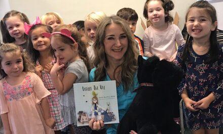 Veterinarian Dr. Ruth MacPete Releases New Children's Book 'Lisette The Vet'
