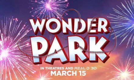 """Funrise Inc. Announces """"Wonder Park"""" Toy Line"""