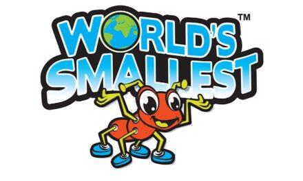 World's Smallest: Collectibles of Nostalgia
