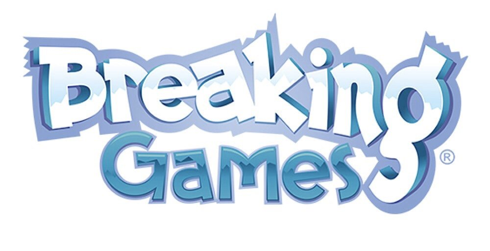 Breaking Games Releases New Line of Games for 2019