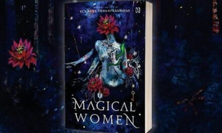 Magical Women: India's First All-Female Science Fiction Anthology Packs A Punch In Its Women