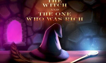 The Snitch, The Witch, and the Author: Interview with Writer Joe Spraga