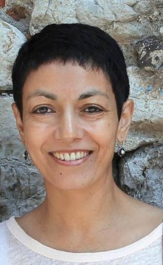 Devika Cariapa- Author of 'India through Archeology'