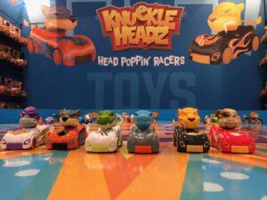 Knuckle-Headz
