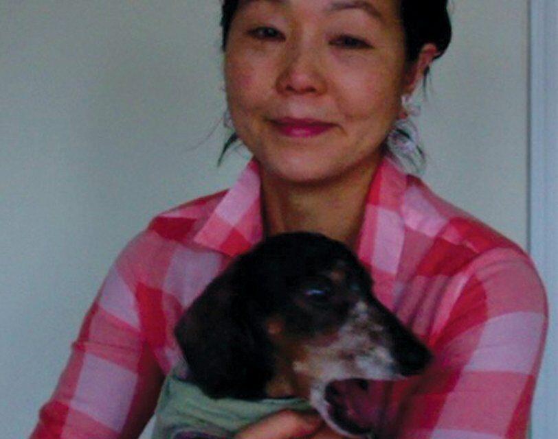 Hello: Interview with Illustrator Aiko Ikegami