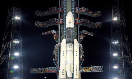 30 Starter Ideas For Science Discussions With Facts About Chandrayaan-2